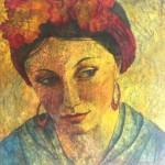 face 18 yasmin ( haarb en bloemen)
