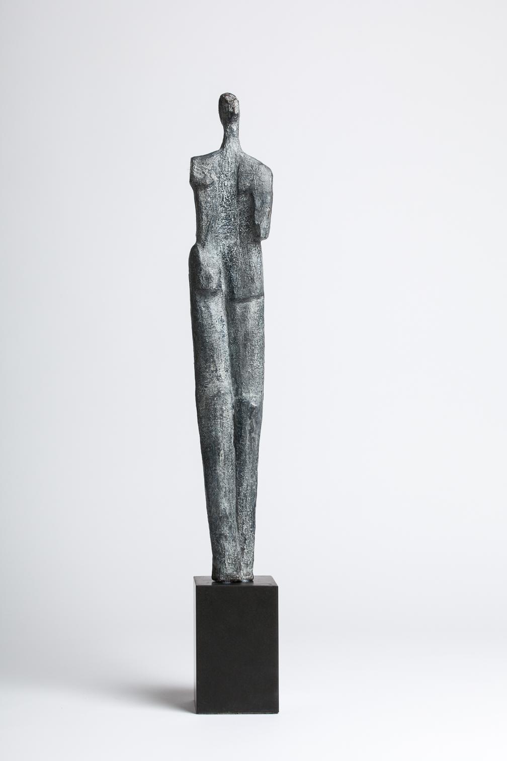 Bronzen figuur-2